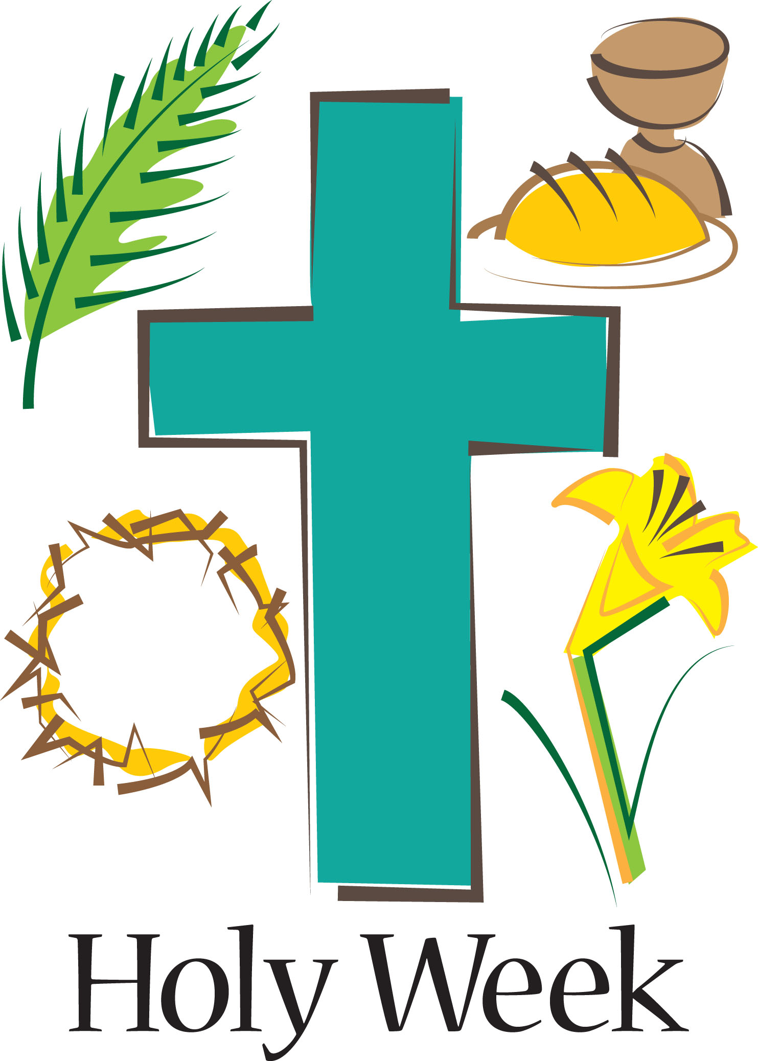 St athanasius and rose of lima holy week schedule biocorpaavc